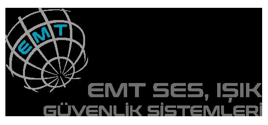 EMT Ses Işık Güvenlik Sistemleri